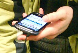 HTC Desire-uppföljare