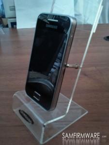 "Samsung S5830 ""Galaxy S Mini"" läckt bild"