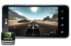 LG Optimus 2X grafik
