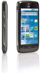 ZTE Blade får äntligen Android 2.2 FroYo