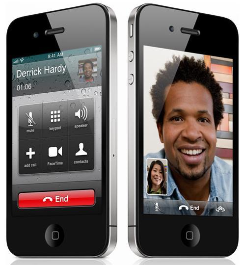 iPhone 5 ryktas likna iPhone 4 mycket till designen