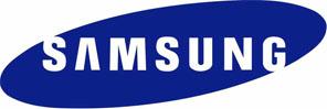 Samsung logotyp