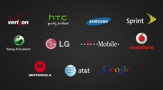 Operatörer och tillverkare med i Google:s utannonsering av riktlinjer för Android-uppdateringar