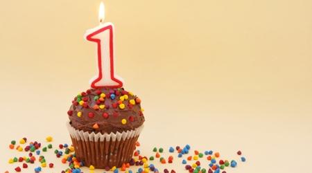 Bloggen HetaMobiler fyller ett år!