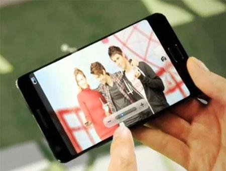 Beryktad läckt bild på Samsung Galaxy S III