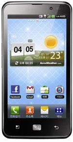 LG Optimus True HD LTE