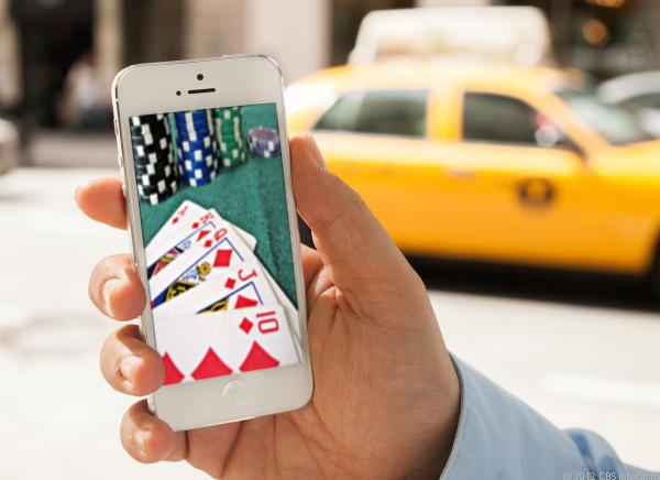 Mobil gambling växer så det knakar