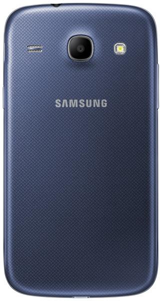 Samsung Galaxy Core baksida