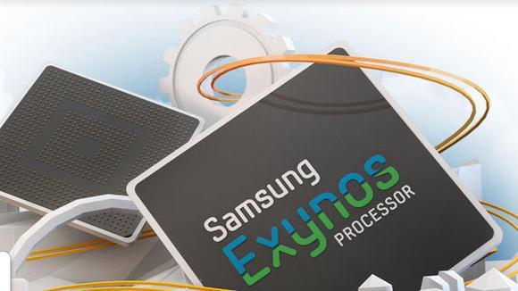 Samsung Galaxy S IV ryktas att inte få ett Exynos-chip