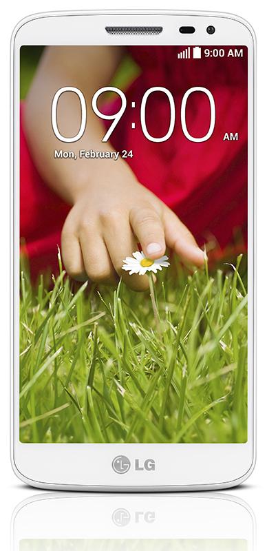 Vit LG G2 Mini